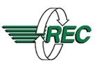 Recycling Equipment Logo