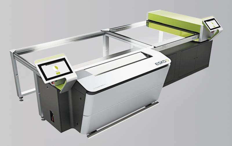 esko-XPS Crystal-Equipment-digital Flexo